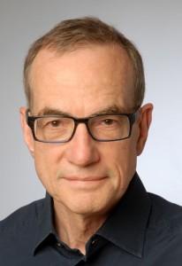 Claus Eckardt, MD